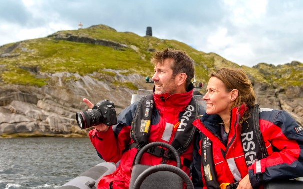 With more than 90 excursions to choose from, you can really discover Norway - your way.