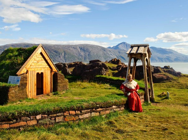 This expedition has been created to introduce you to the amazing variety of Greenland; from wonders of nature, to small villages and larger towns. Experience Greenland's fascinating culture, visit historical sites from the Viking era including the very first landfall by Eric the Red.