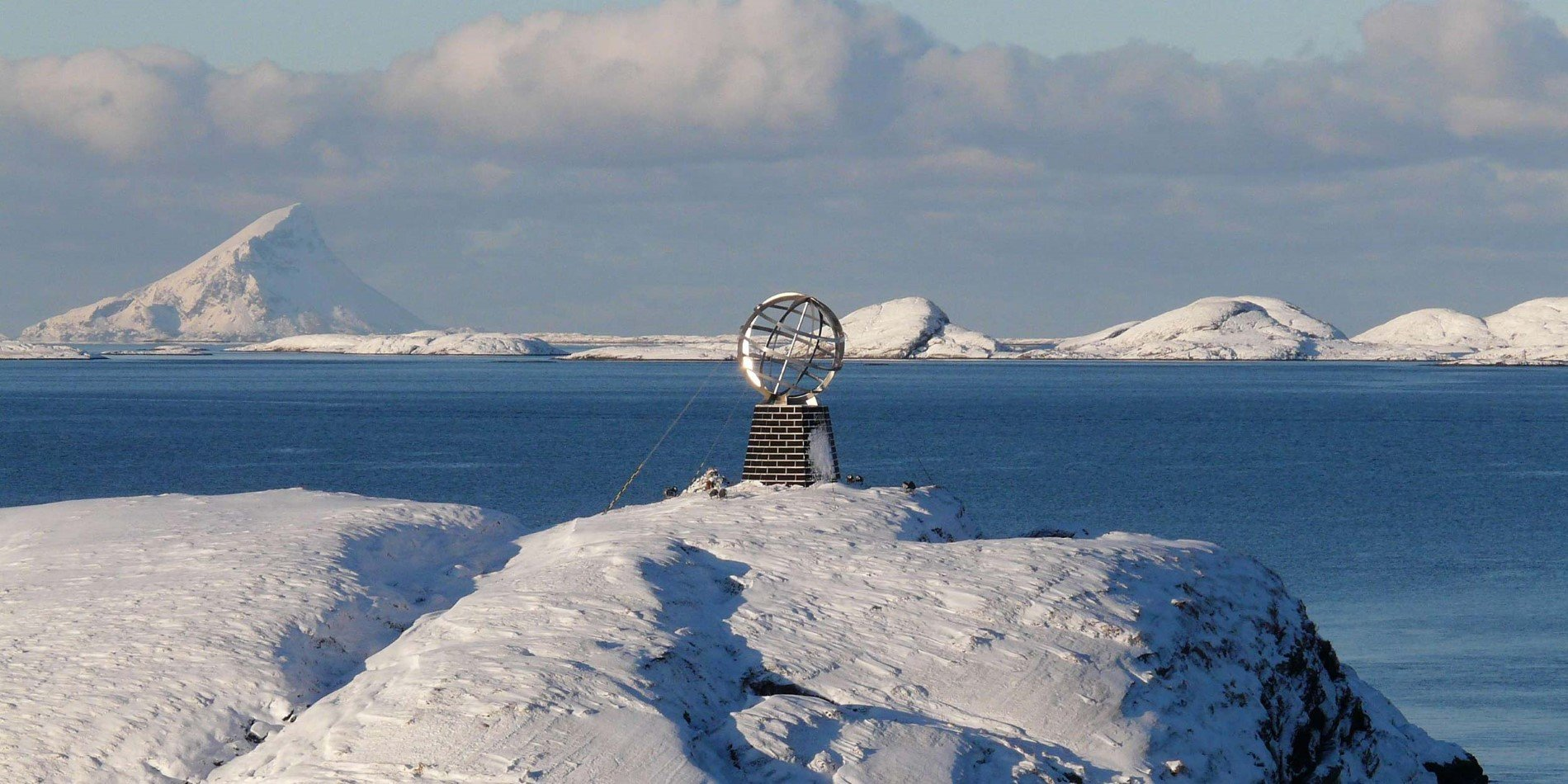 The Arctic Circle Monument | Attractions in Norway | Hurtigruten