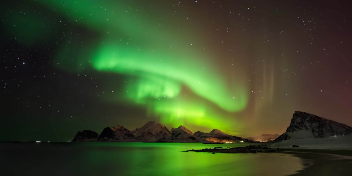 Frequently Asked Questions: the Northern Lights | Hurtigruten
