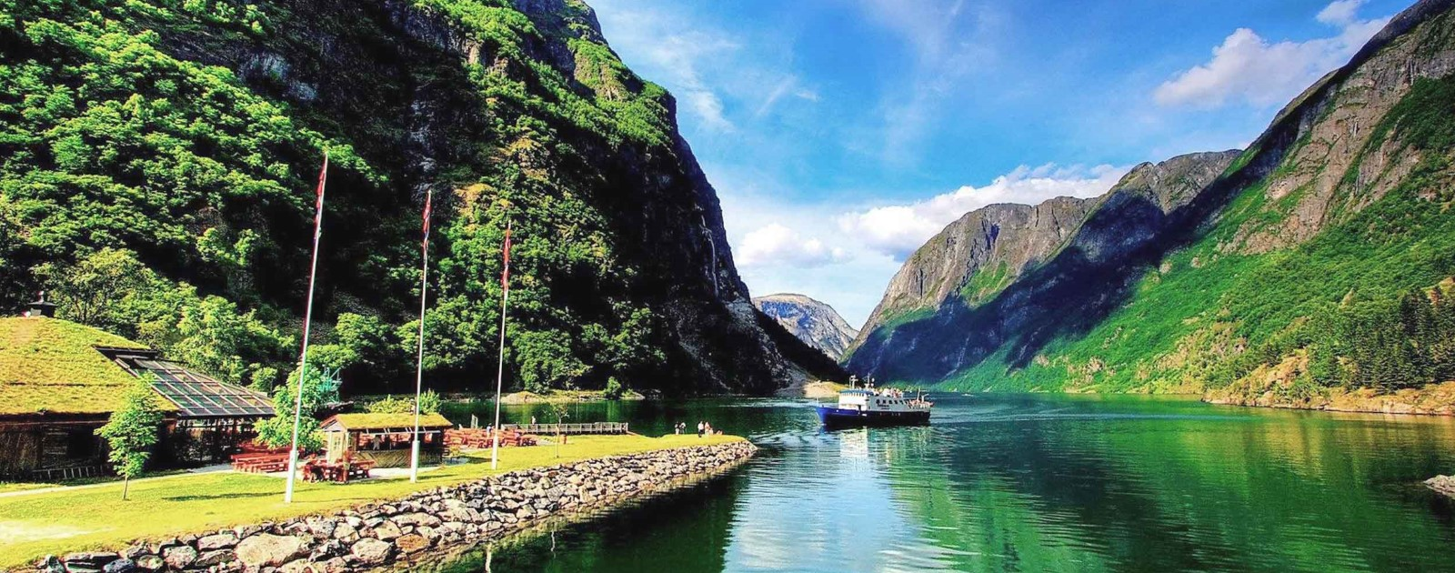 KnarvikMila – The Great Fjord Run Race Reviews | Isdalsto, Norway
