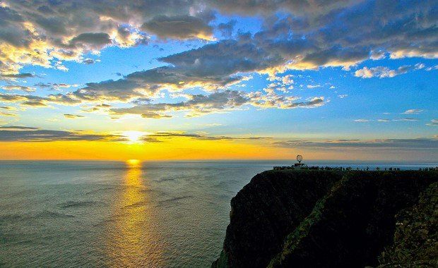 The North Cape has been an exciting adventure destination for travelers for centuries.