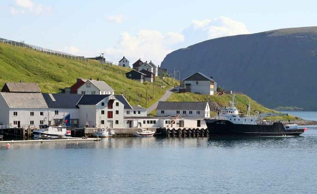 Using our tender boats, we will explore the local landscape at Sørøya close to Hammerfest.