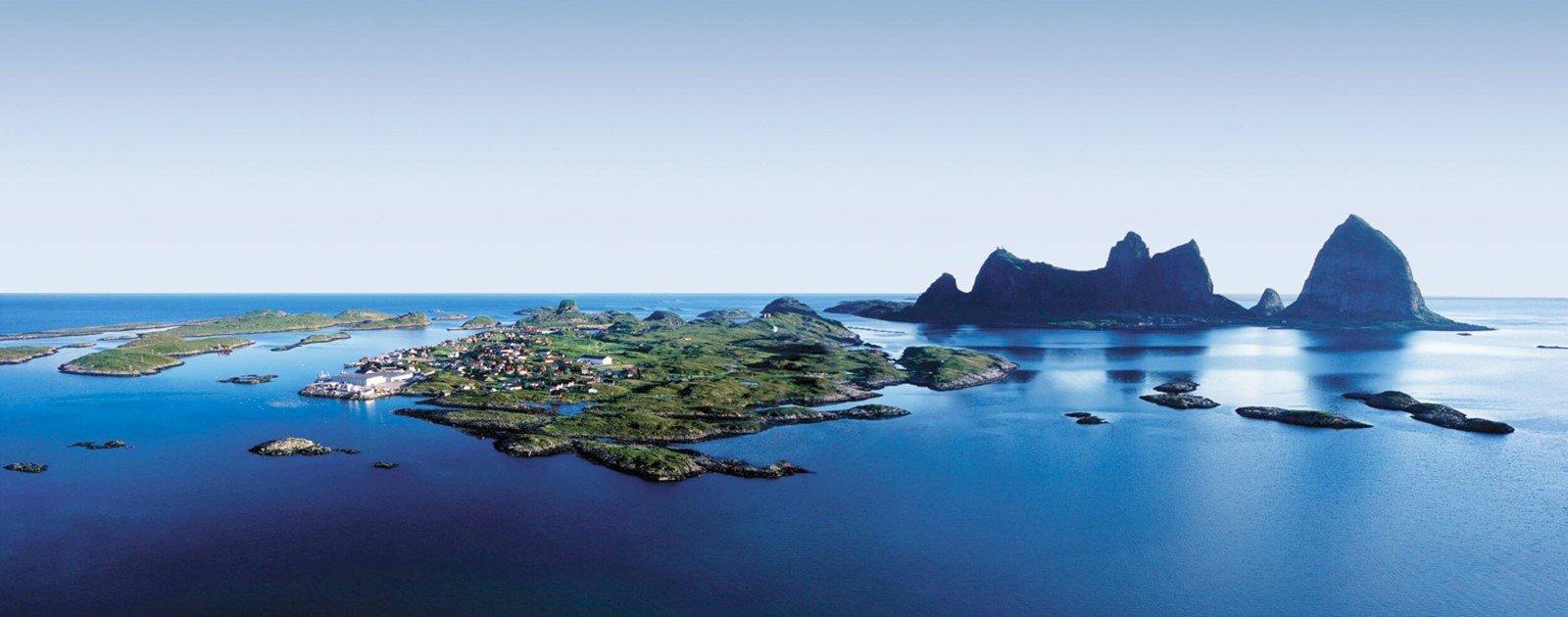 TRAENA OVERNATTING - Prices & Hostel Reviews (Traena Municipality, Norway) - Tripadvisor