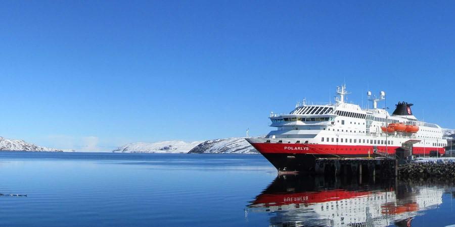Our Ships - Discover the Fleet | Hurtigruten | Hurtigruten