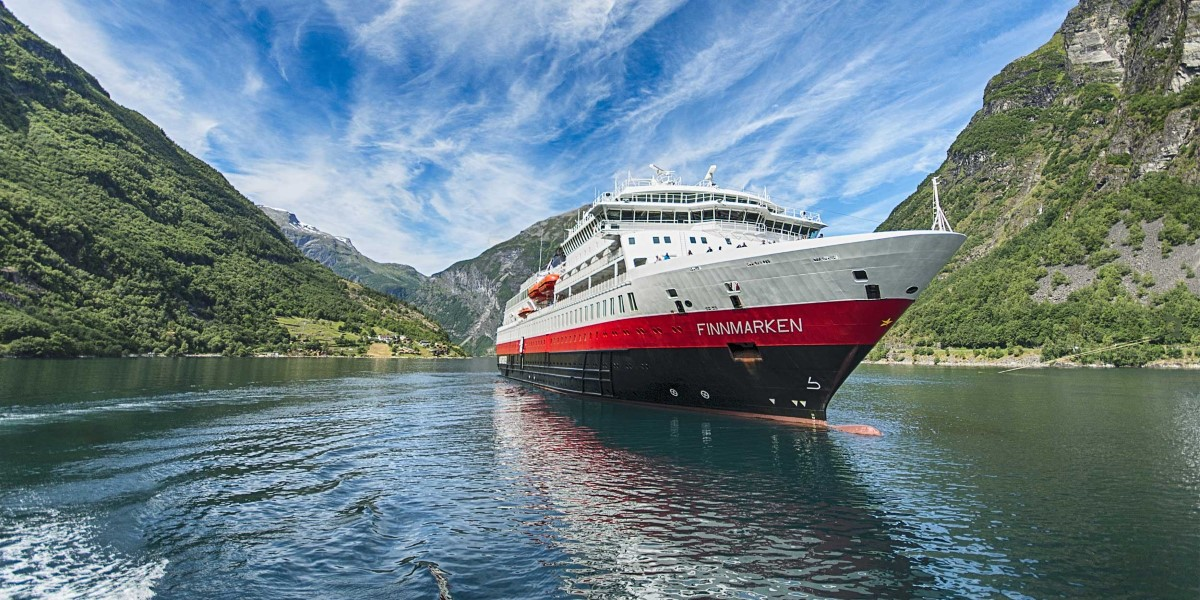 Classic Voyage North: Bergen - Kirkenes